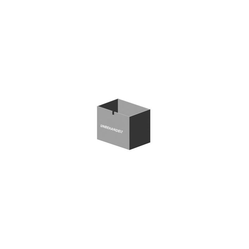 kiste passt z b auch in ein 40er billy regal 29 90cm. Black Bedroom Furniture Sets. Home Design Ideas