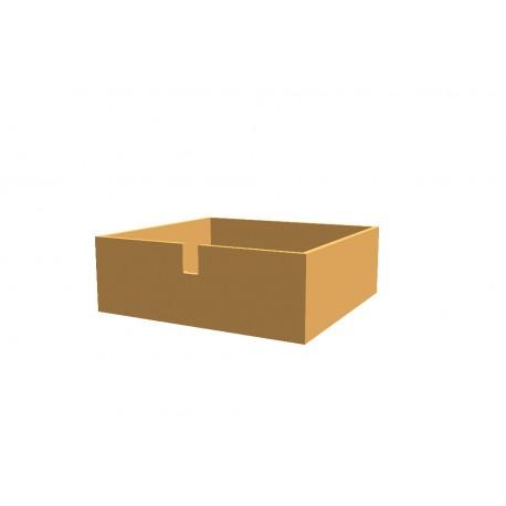 Kiste nach Maß, Buche-Sperrholz endbehandelt