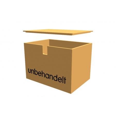 Kiste nach Maß mit Deckel, Buche-Sperrholz unbehandelt