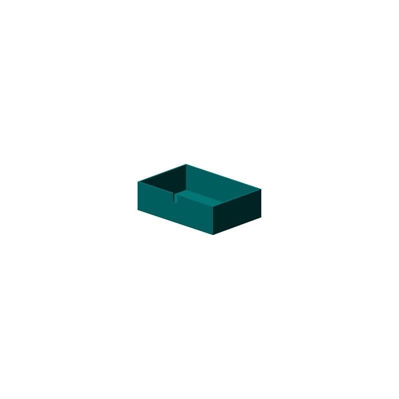kiste passt z b auch in ein 40er billy regal 10 80cm. Black Bedroom Furniture Sets. Home Design Ideas