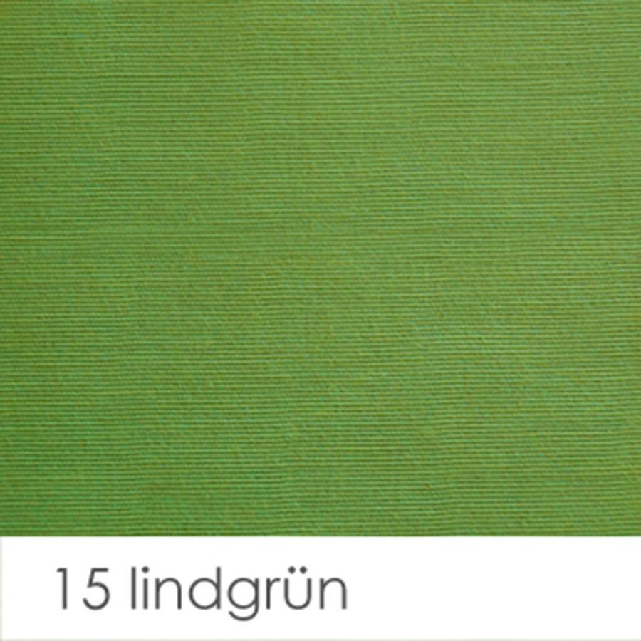 15 lindgrün