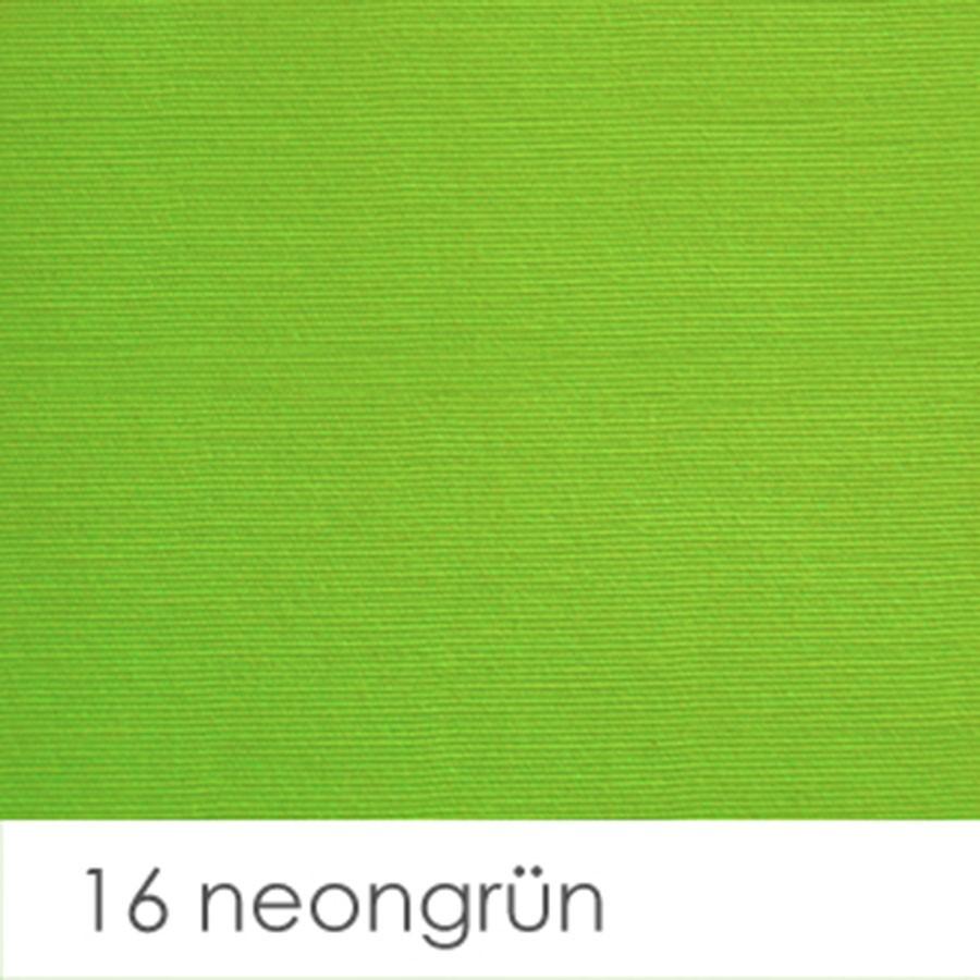 16 neongrün