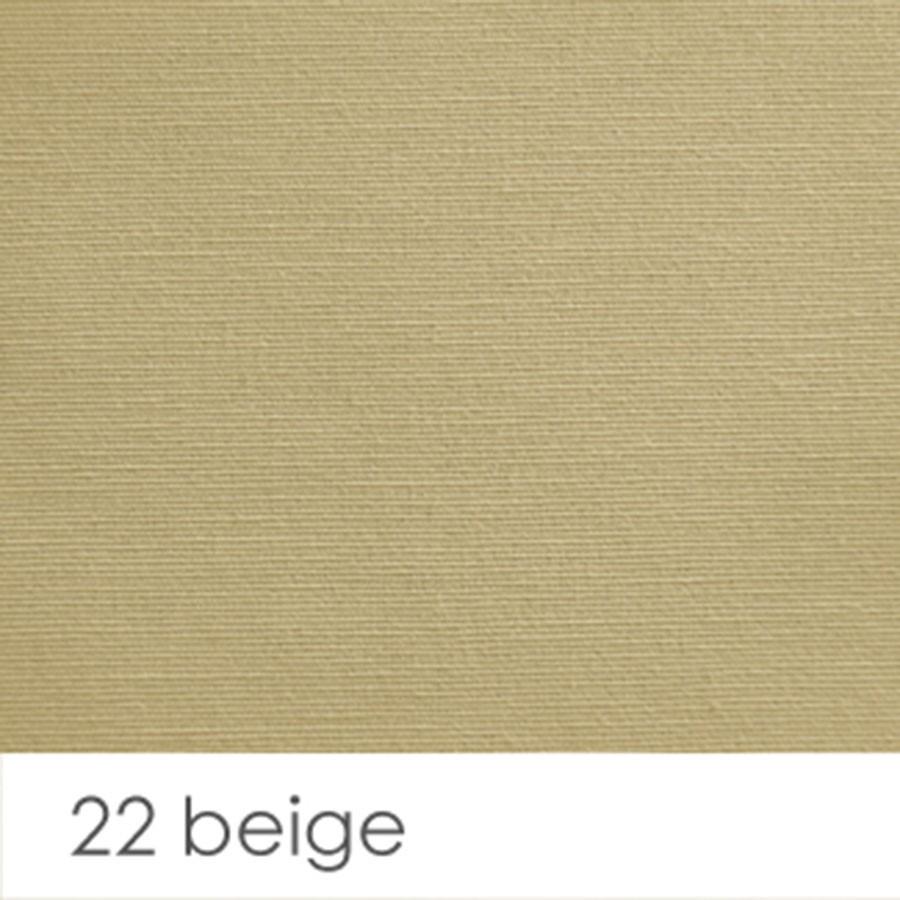 22 beige