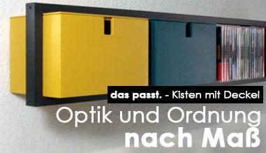 Stunning Holzbox Nach Maß Photos - Einrichtungs & Wohnideen 2018 ...